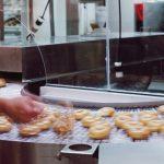 Control de plagas en alimentos