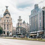 Informe de control de plagas en Madrid
