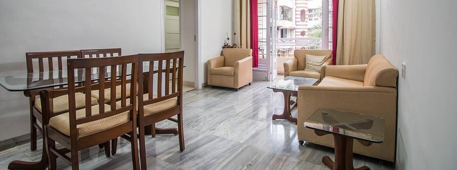 Casas con plagas de cucarachas