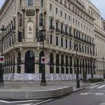 Control de plagas en Comunidad Madrid